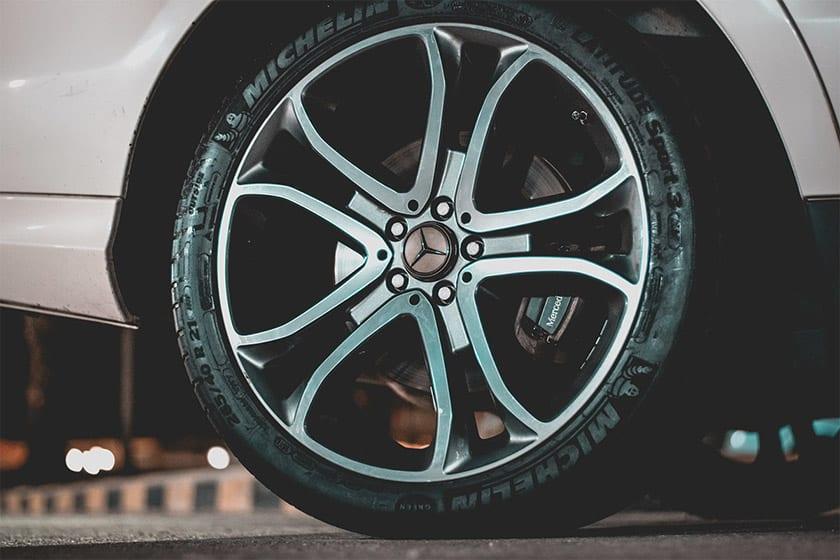 Comment savoir si un pneu est usé ?