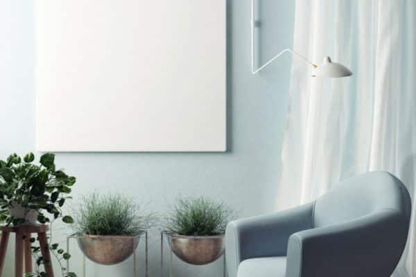 Comment faire un intérieur minimaliste ?