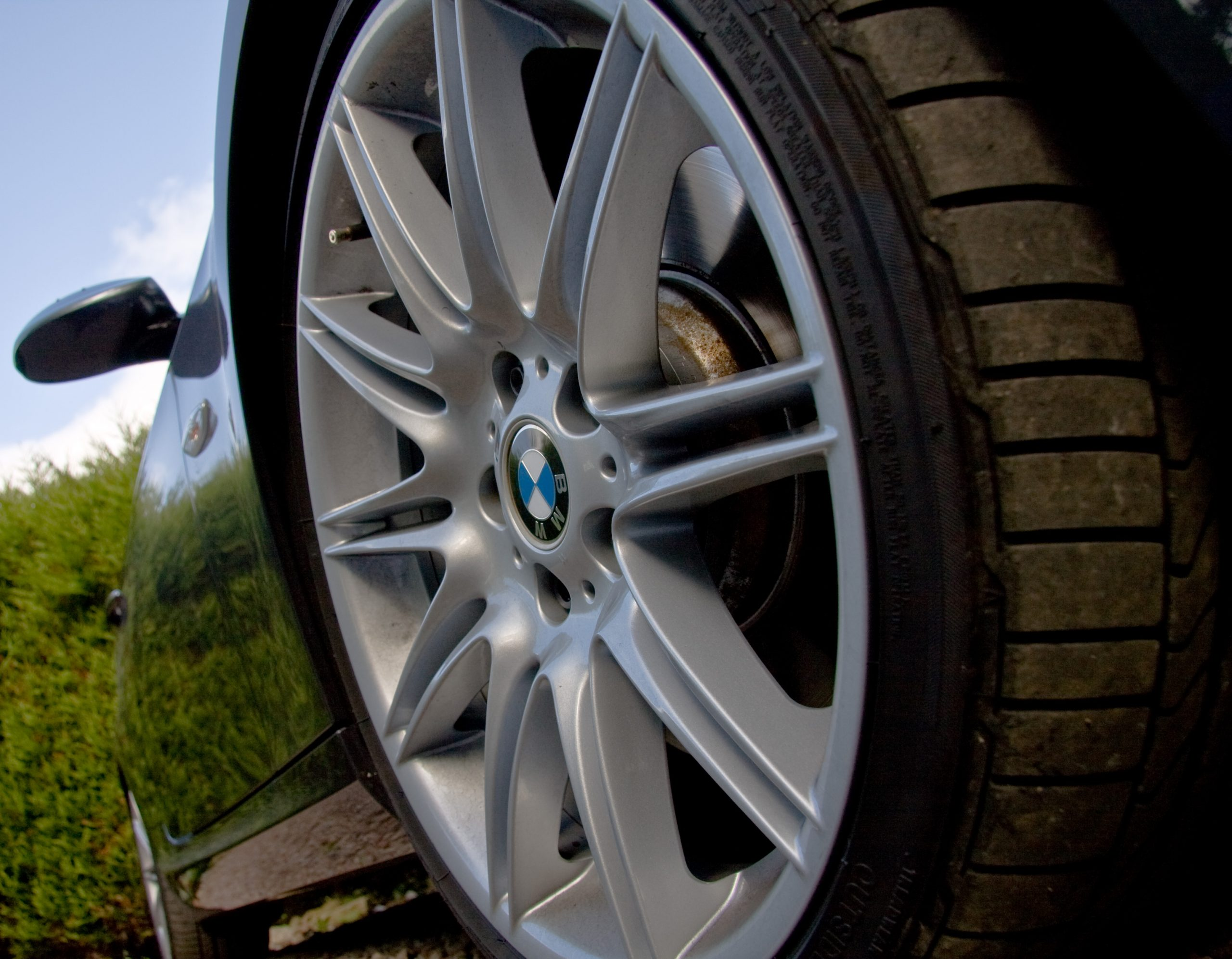 A quoi sert l'indice de charge de pneu ?