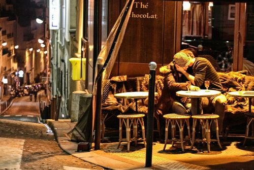 Où passer une nuit en amoureux à Paris ?