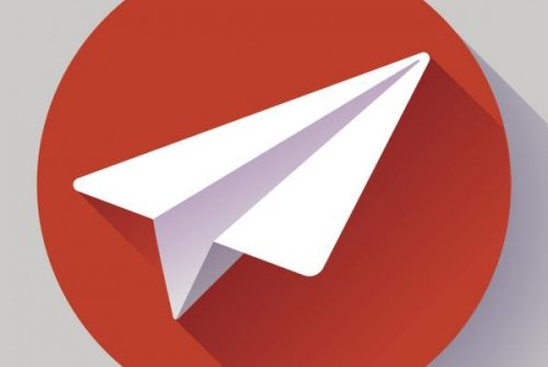 Comment trouver un canal sur Telegram ?