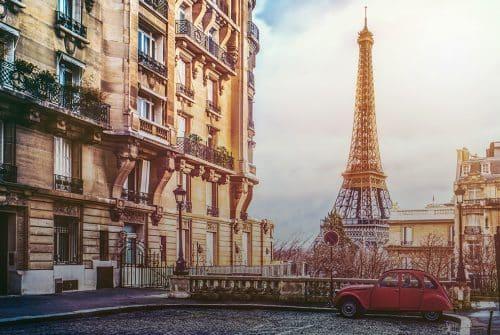 Comment trouver un emploi sans qualification à Paris ?