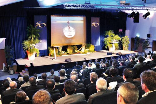 Quelles sont les prestations d'une agence d'organisation d'événements d'entreprise ?