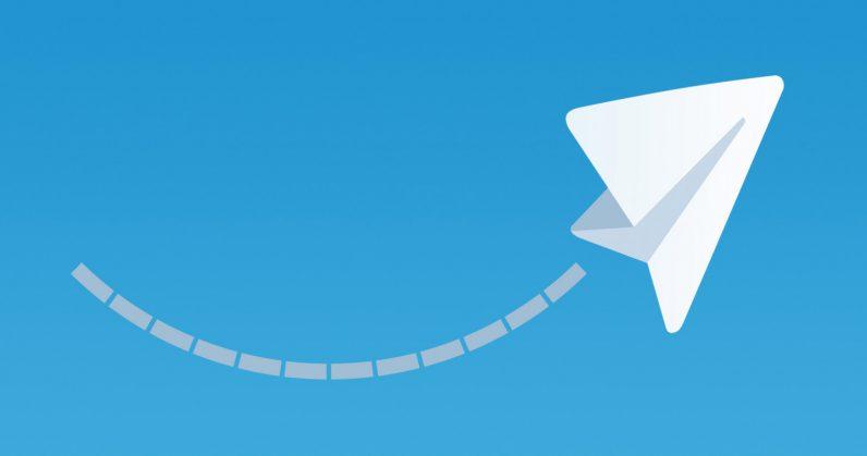 C'est quoi un canal sur Telegram ?