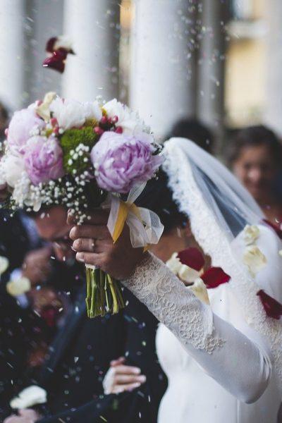 Pourquoi louer une salle d'exception pour son mariage ?