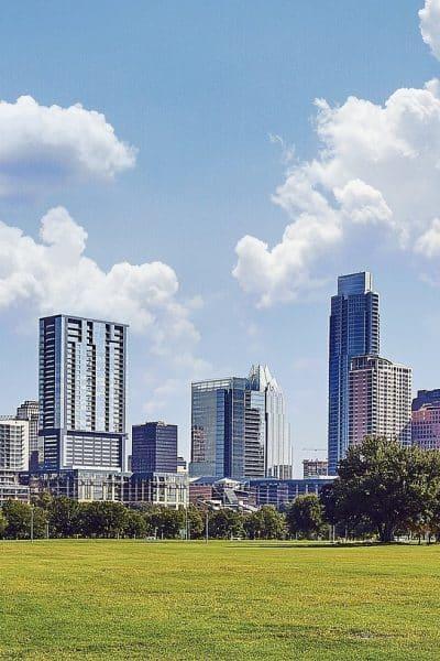 Qu'est-ce qu'une Smart City ?