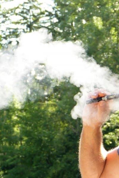 Comment arrêter de fumer grâce à la cigarette électronique ?