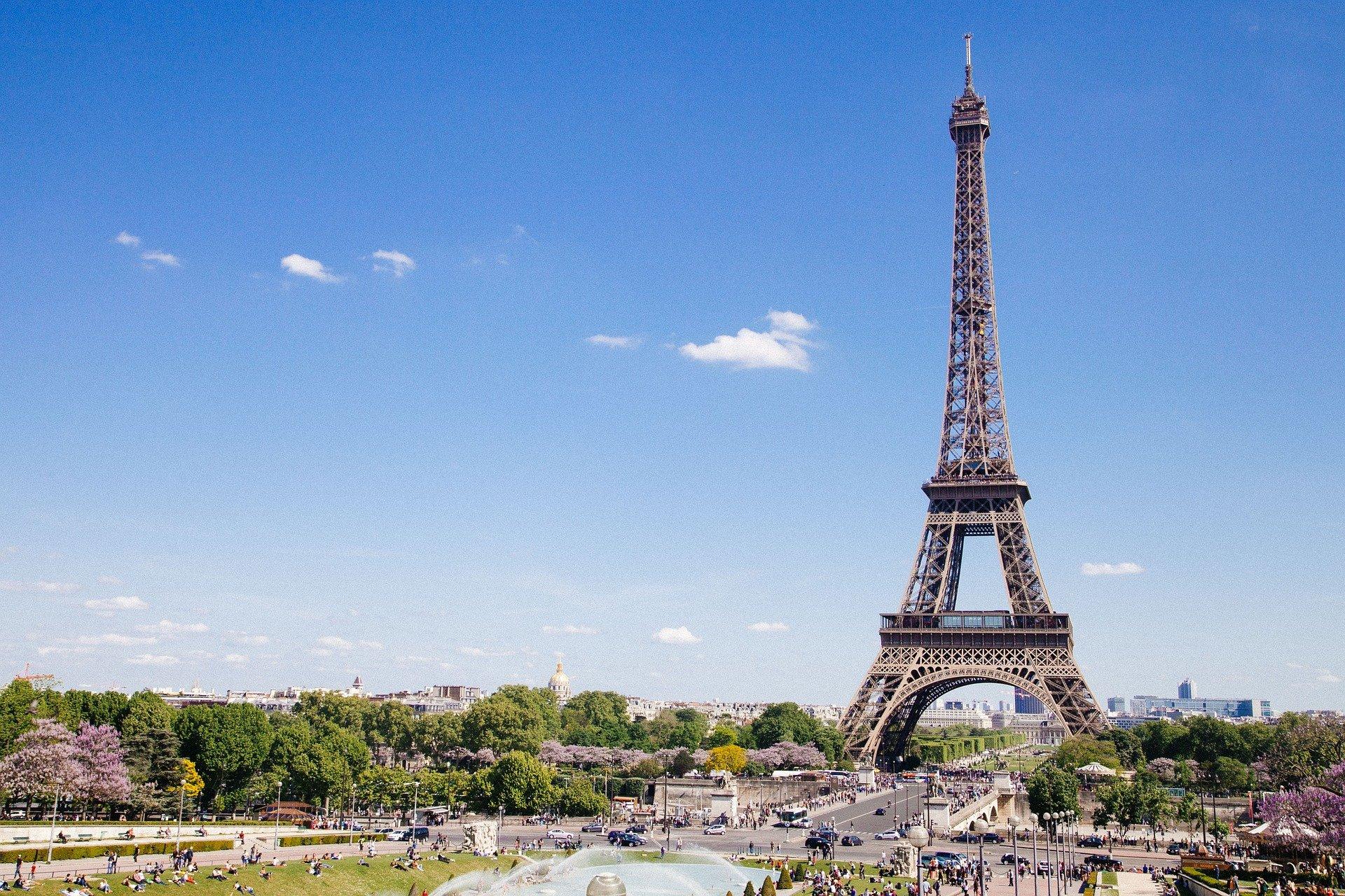 Quelle activité faire à Paris?