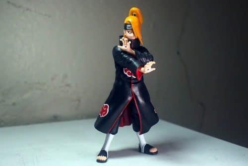 Guide d'achat d'une Pop Naruto