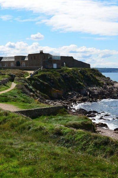 Le Cotentin vous fait passer des vacances merveilleuses