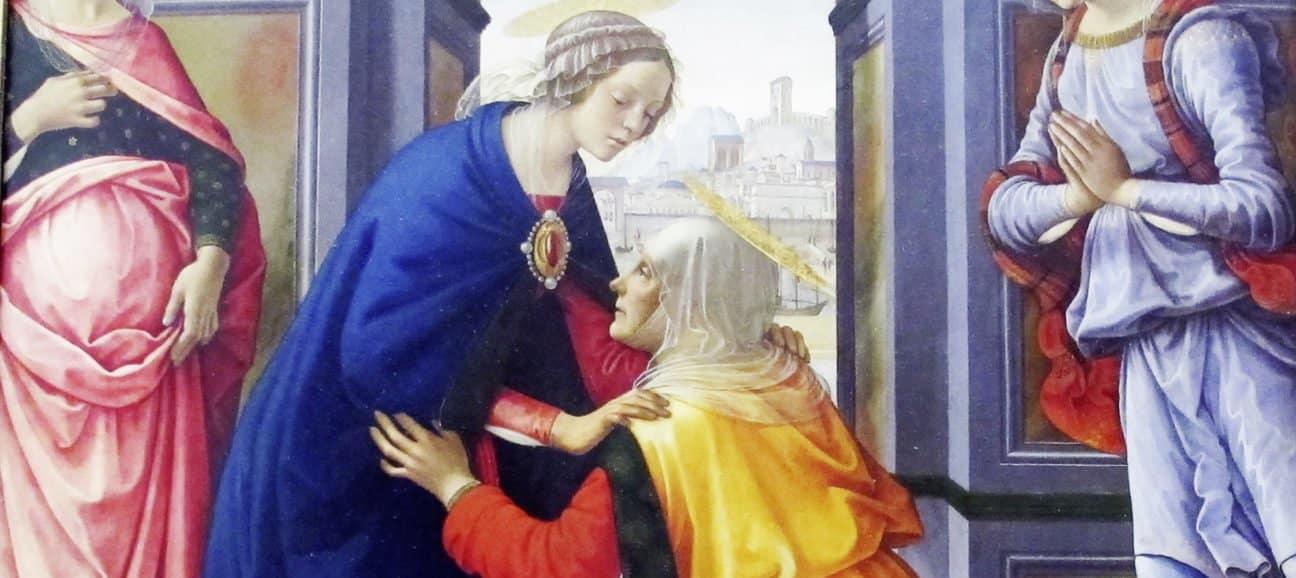 Qu'est-ce que la visitation divine ?