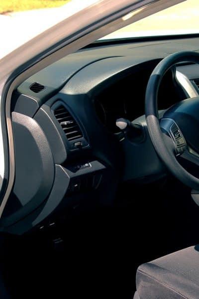 Financement offert par Nissan pour les professionnels