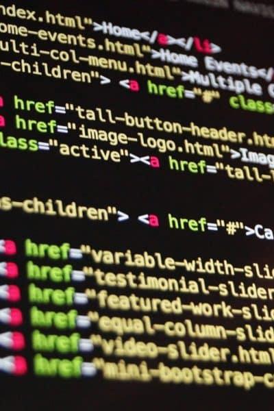 Pourquoi faut-il faire confiance à un professionnel pour la TYPO de votre site web ?