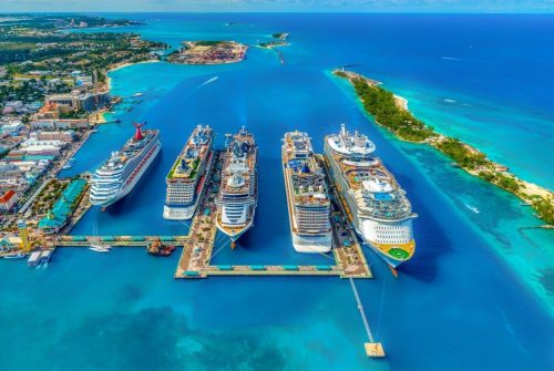 Quand aller aux Bahamas ?