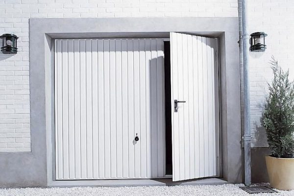 Où trouver une porte de garage ?